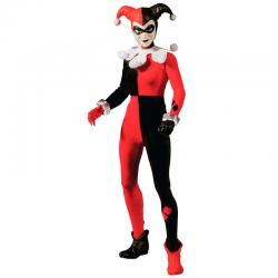 Figura articulada Harley Quinn The One 12 Collective Deluxe DC Comics 16cm - Imagen 1