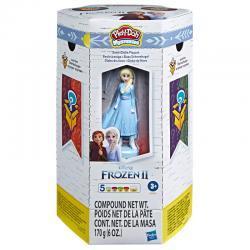 Globo de Nieve Frozen 2 Disney Mysteries Play-Doh - Imagen 1