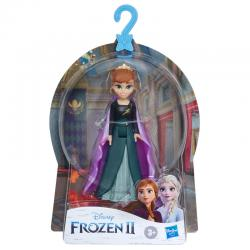 Figura Anna Frozen 2 Disney - Imagen 1