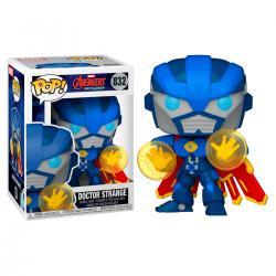 Figura POP Marvel Mech Dr. Strange - Imagen 1