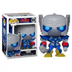 Figura POP Marvel Mech Thor - Imagen 1