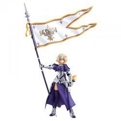 Figura Ruler/Jeanne d Arc Fate/Grand Order 15cm - Imagen 1