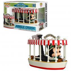 Figura POP Jungle Cruise Mickey - Imagen 1