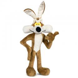 Peluche Coyote Looney Tunes 30cm - Imagen 1