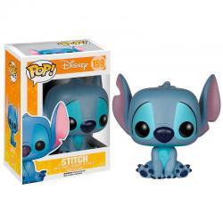 Figura POP Disney Stitch Seated - Imagen 1