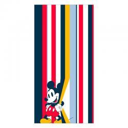 Toalla Mickey Disney microfibra - Imagen 1