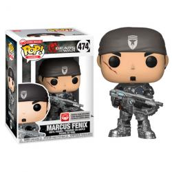 Figura POP Gears of War Marcus series 3 - Imagen 1