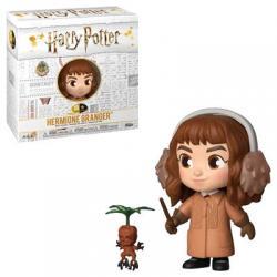 Figura 5 Star Harry Potter Hermione Granger Herbology - Imagen 1