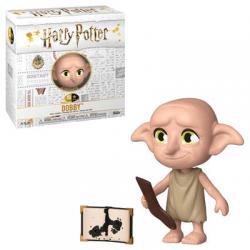 Figura 5 Star Harry Potter Dobby - Imagen 1