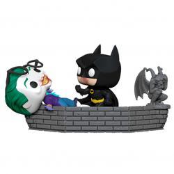 Figura POP DC Comics Batman 80th Batman and Joker 1989 - Imagen 1