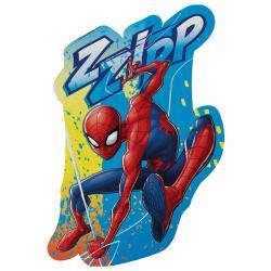 Toalla forma Spiderman Marvel - Imagen 1