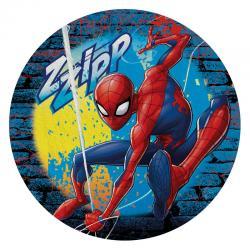 Toalla redonda Spiderman - Imagen 1
