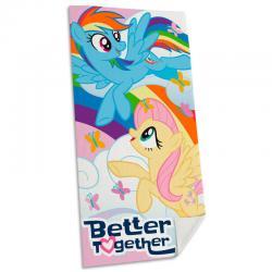 Toalla My Little Pony - Imagen 1