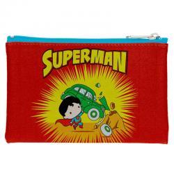 Portatodo Superman Chibi DC Comics - Imagen 1