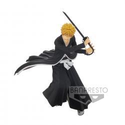 Figura Ichigo Kurosaki Soul Entered Model Bleach 13cm - Imagen 1
