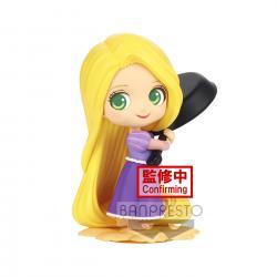 Figura Rapunzel Dinsye Characters Sweetiny 10cm - Imagen 1