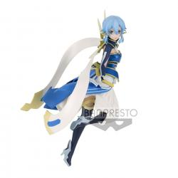 Figura The Sun Goddess Solus Sinon Dressy and motions Sword Art Online Alicization War of Underworld 20cm - Imagen 1