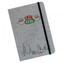 Cuaderno A5 Friends - Imagen 1