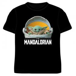 Camiseta Yoda The Child The Mandalorian Star Wars adulto - Imagen 1