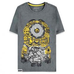 Camiseta Minions - Imagen 1