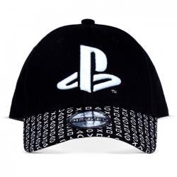 Gorra Logo PlayStation - Imagen 1