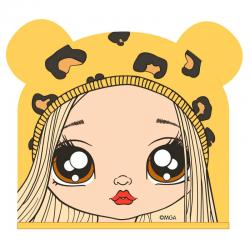 Gorro Jennel Jaguar Na! Na! Na! Surprise - Imagen 1