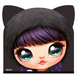 Gorro Tuesday Meow Na! Na! Na! Surprise - Imagen 1