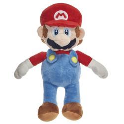 Peluche Super Mario - Super Mario Bros soft 55cm - Imagen 1