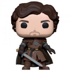 Figura POP Game of Thrones Robb Stark with Sword - Imagen 1