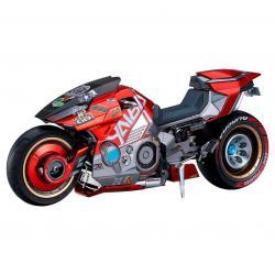 Vehiculo Ex:Ride Yaiba Kusanagi Cyberpunk 2077 22,5cm - Imagen 1