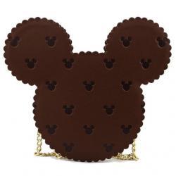 Bolso Sandwich Helado Mickey Disney Loungefly - Imagen 1