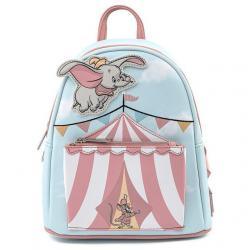 Bolso Circo Dumbo Disney Loungefly - Imagen 1