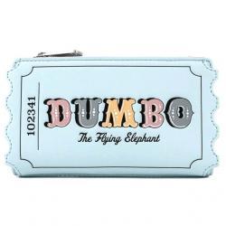 Cartera Ticket Circo Dumbo Disney Loungefly - Imagen 1