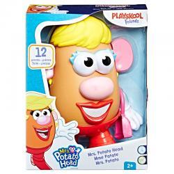 Mrs. Potato - Imagen 1