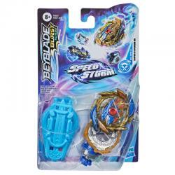 Lanzador Super Hyperion H6 Beyblade Burst Speedstorm - Imagen 1