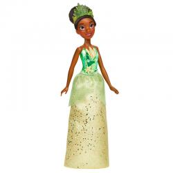 Muñeca Brillo Real Tiana Disney - Imagen 1