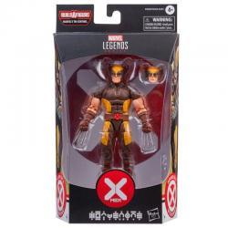 Figura Lobezno X-Men Marvel 15cm - Imagen 1