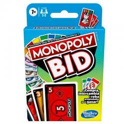 Juego Monopoly BID - Imagen 1