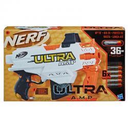 Lanzador Ultra AMP Nerf - Imagen 1