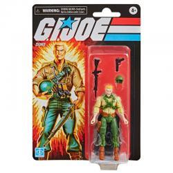 Figura Retro Duke G.I. Joe 9,5cm - Imagen 1