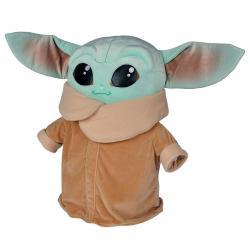 Peluche The Child Baby Yoda The Mandalorian Star Wars 66cm - Imagen 1
