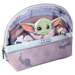 Neceser Yoda The Child Mandalorian Star Wars - Imagen 1