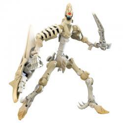 Figura WFC-K25 Wingfinger Fossilizer Transformers Generations War for Cybertron: Kingdom 13,5cm - Imagen 1