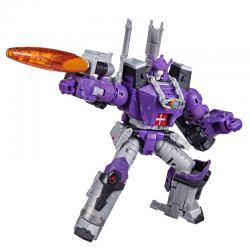 Figura WFC-K28 Galvatron Transformers Generations War for Cybertron: Kingdom 19cm - Imagen 1