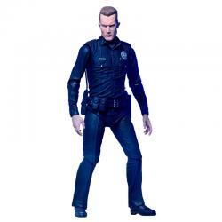 Figura Ultimate del T-1000 Terminator 2 18cm - Imagen 1