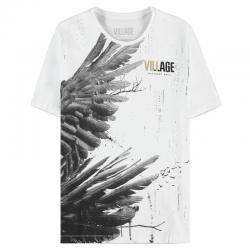 Camiseta Village Wings Resident Evil - Imagen 1