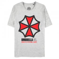 Camiseta Umbrella Co. Resident Evil - Imagen 1