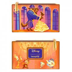 Cartera Baile La Bella y la Bestia Disney Loungefly - Imagen 1