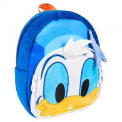 Mochila peluche Donald Disney 22cm - Imagen 1