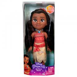 Muñeca Vaiana Moana Disney 38cm - Imagen 1
